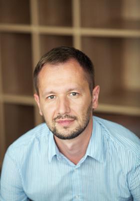 Александ Кутас - партнер, бизнес-тренер компании Business Tools