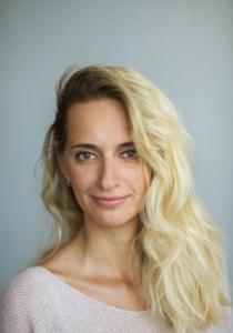 Антонина Ващило-Кутас