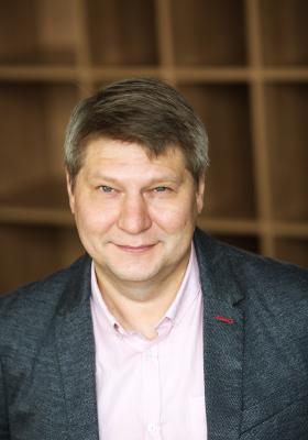 Олег Чанов - партнер, бизнес-тренер компании Business Tools