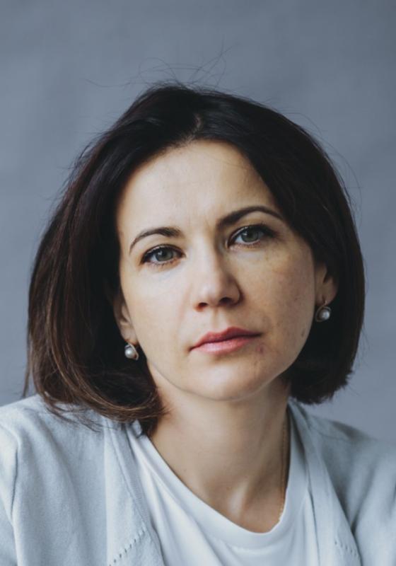 Анастасия Дудко - коуч, бизнес-тренер компании Business Tools