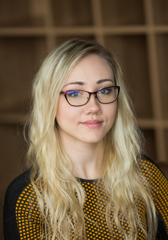 Екатерина Шеремет - бизнес-аналитик компании Business Tools
