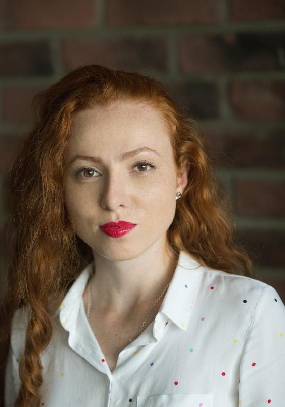 Ольга Шевчик - администратор проектов компании Business Tools