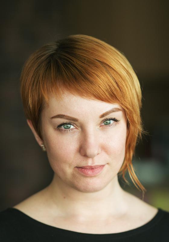 Виктория Гусева - бизнес-тренер, консультант компании Business Tools