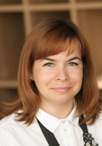 Юлия Давыдова - бизнес-тренер, консультант компании Business Tools