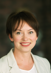 Юлия Сапожникова - фасилитатор, бизнес-тренер компании Business Tools