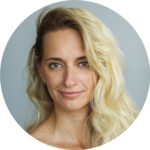 Антонина Ващило-Кутас - бизнес-тренер, консультант компании Business Tools