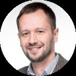 Александр Кутас - партнер, бизнес-тренер компании Business Tools